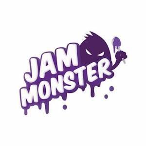 Shop Wholesale Jam Monster Vape Juice