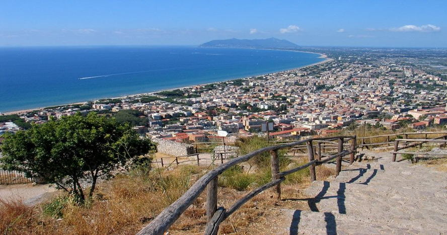 San Felice Circeo - We'll find your dream-house!
