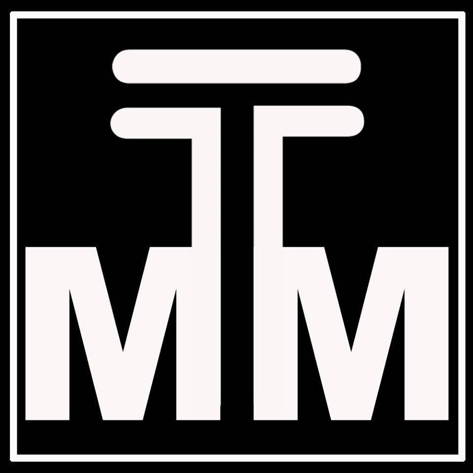 Twisted Male Mag online logo