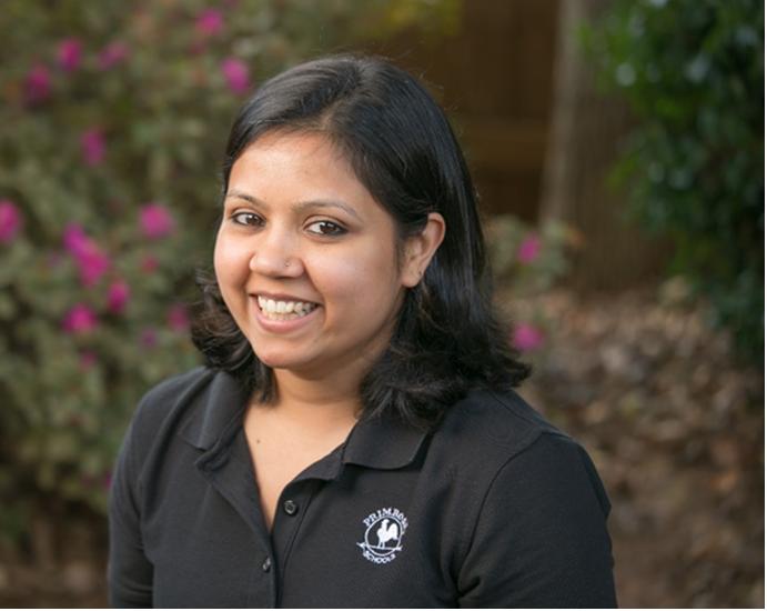 Ms. Ruchira Dhawan , Teacher- Wonder Program