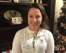 Ms. Chasity Smith , Assistant Teacher