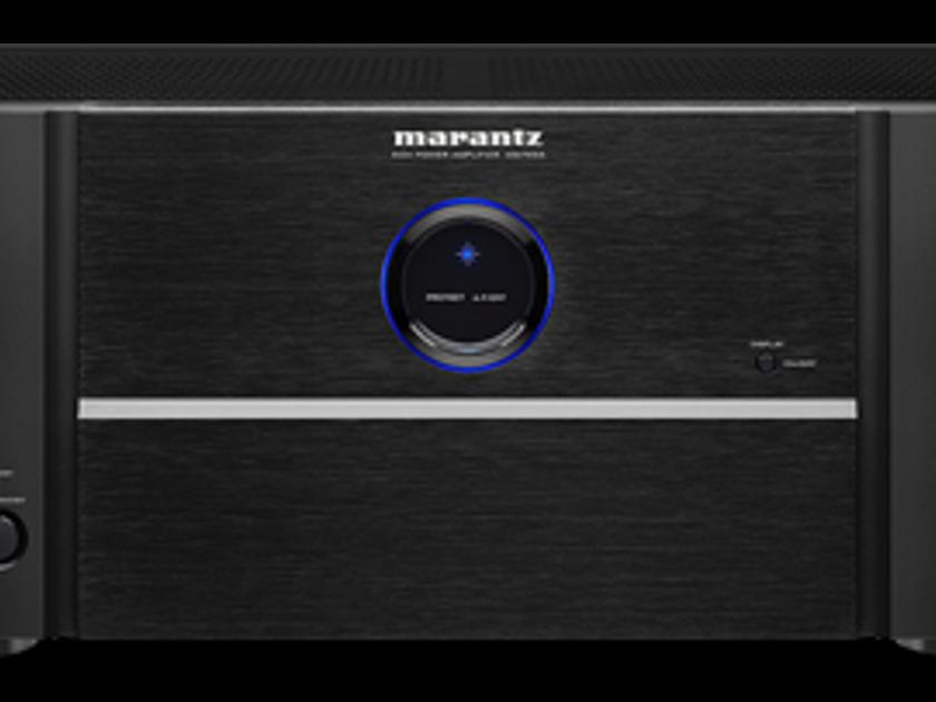 Marantz MM-7055 140w x 5
