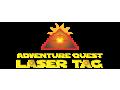 Adventure Quest Laser Tag Party