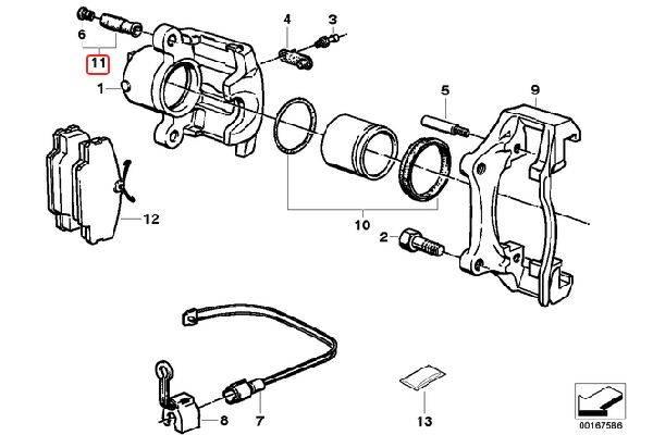 Power Steering Delete E30 E36 E46 E82 E90 E92 Z3