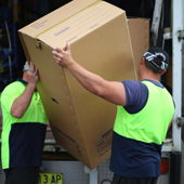 Removalist with MR Truck License - $30ph + Overtime - Banyo QLD Thumbnail