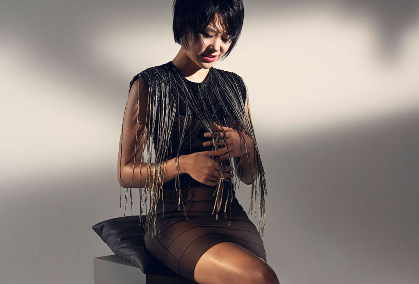 Yuja Wang artwork