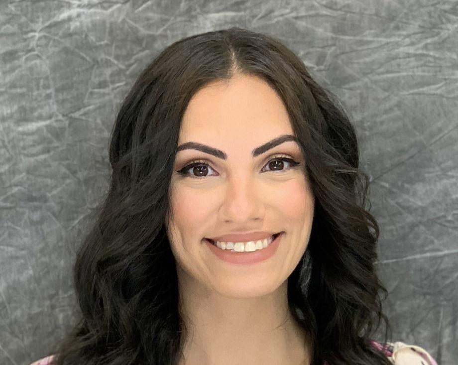 Ms. Hernandez , Admissions Director
