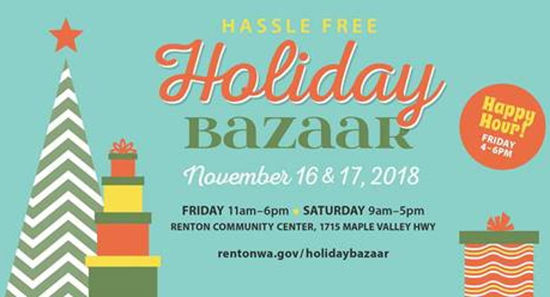 2f2f3581287 Hassle-Free Holiday Bazaar