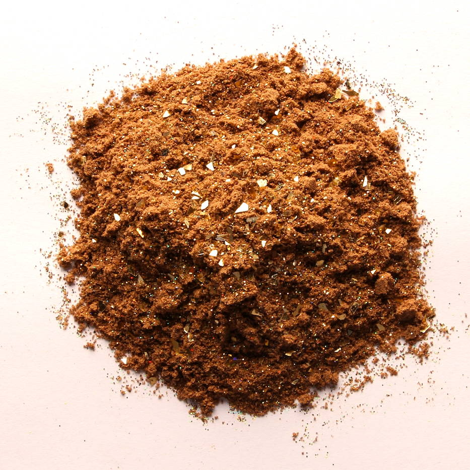 poudre grillon cricket powder edible insect