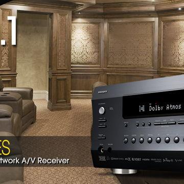 DRX-R1.1   11.2 Ch Dolby Atmos™ DTS:X™ 4K HDbaseT