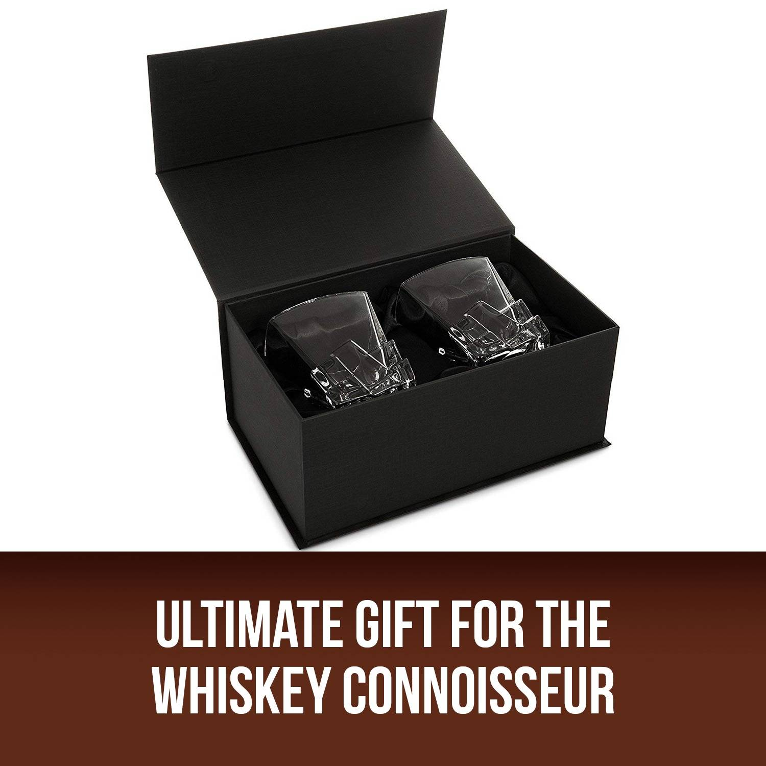 ultimate gift for the whiskey connoiseuir