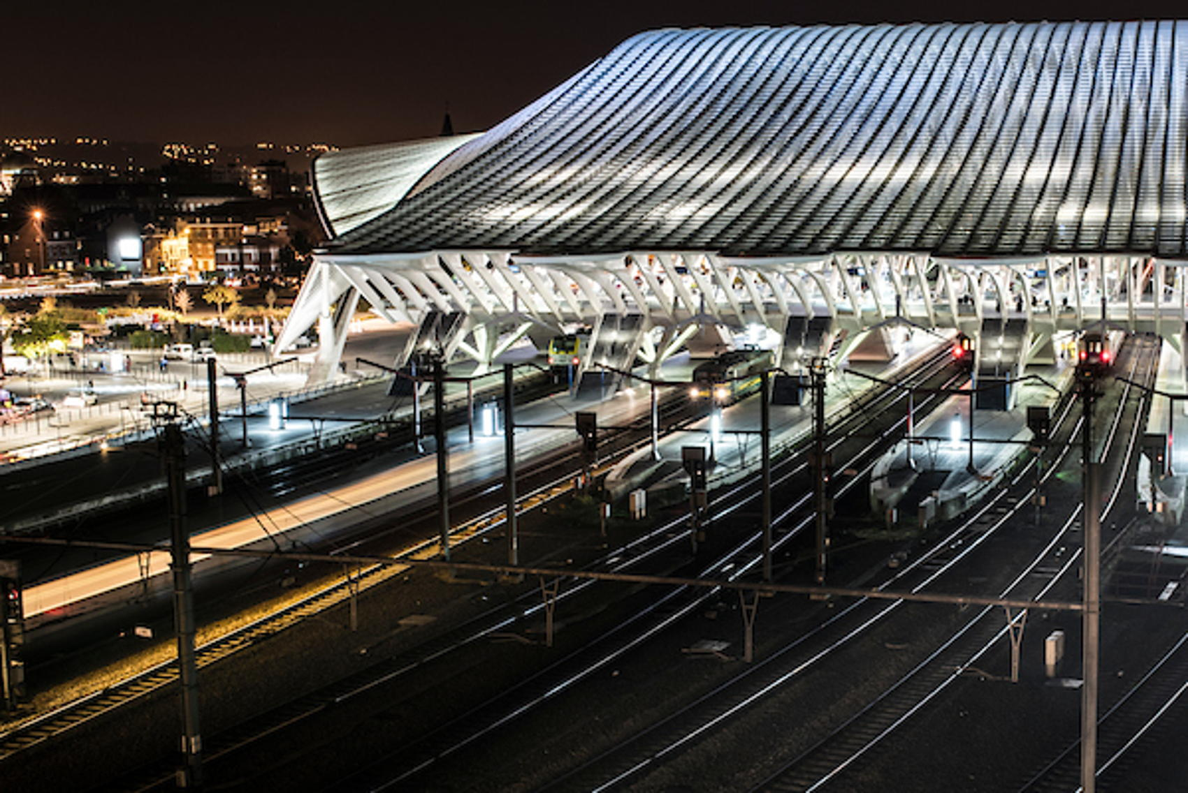 Une liaison ferroviaire rapide et moderne entre Liège et Maastricht doit aller de soi