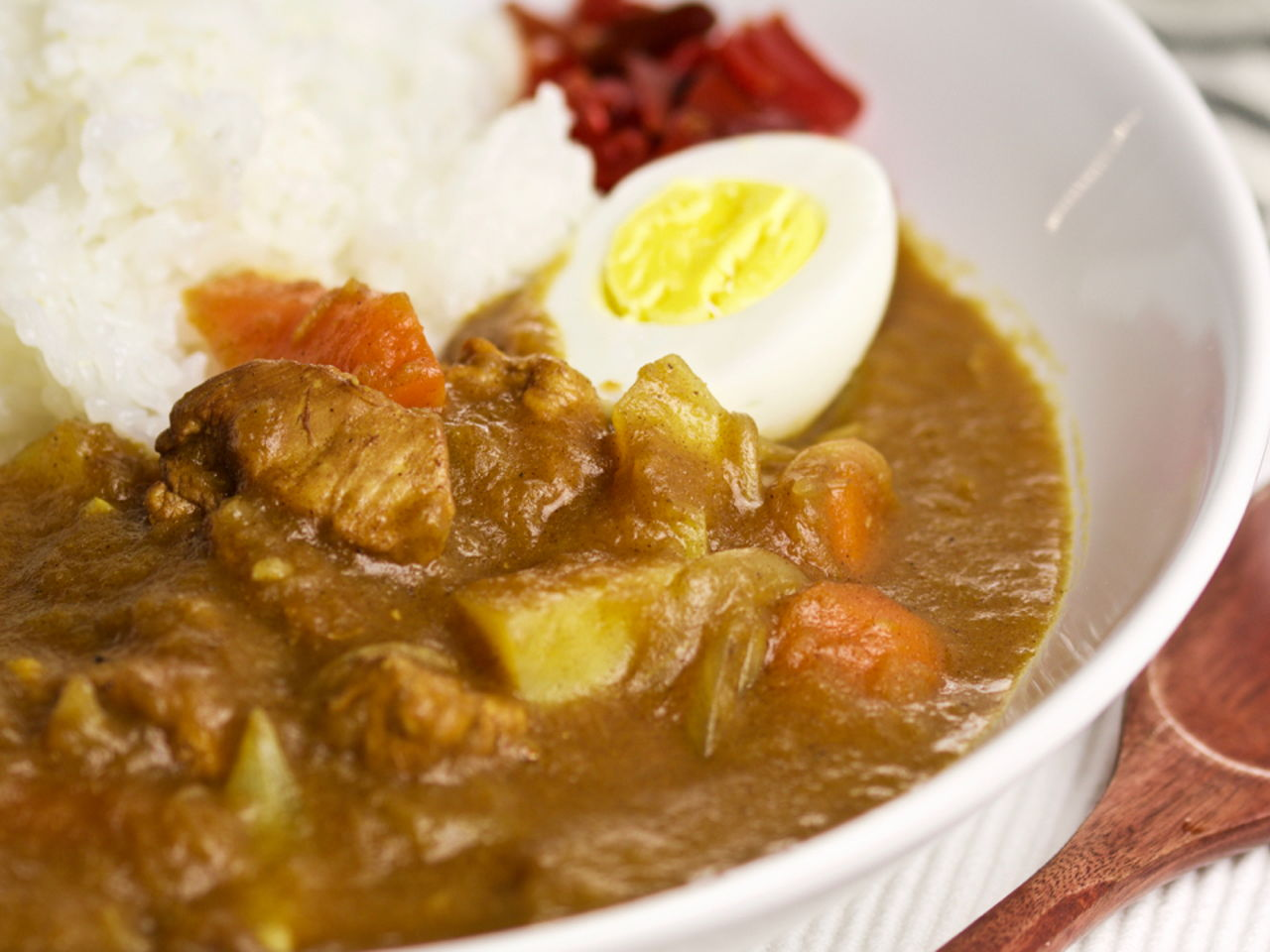 Japanese Curry Rice Southeast Asian Recipes Nyonya Cooking