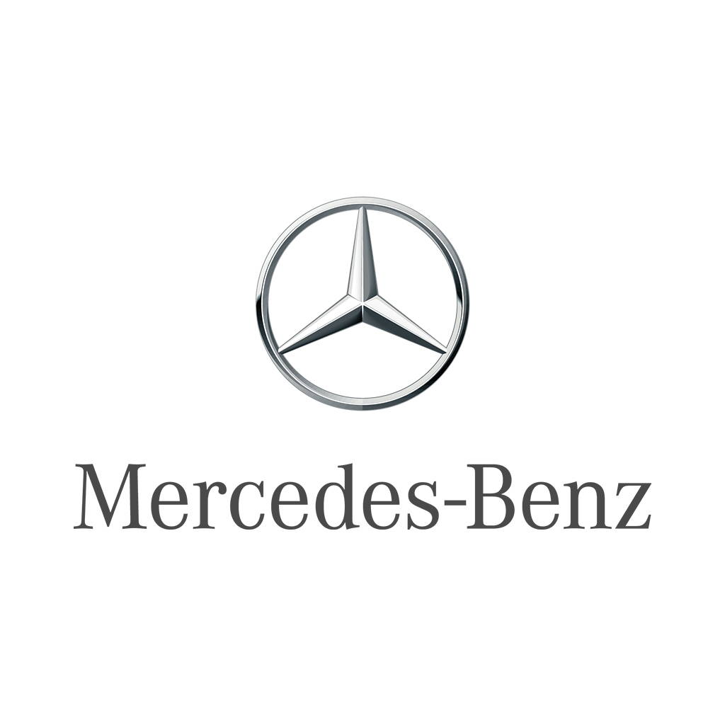 Mercedes-Benz Scrape Armor Bumper Protection