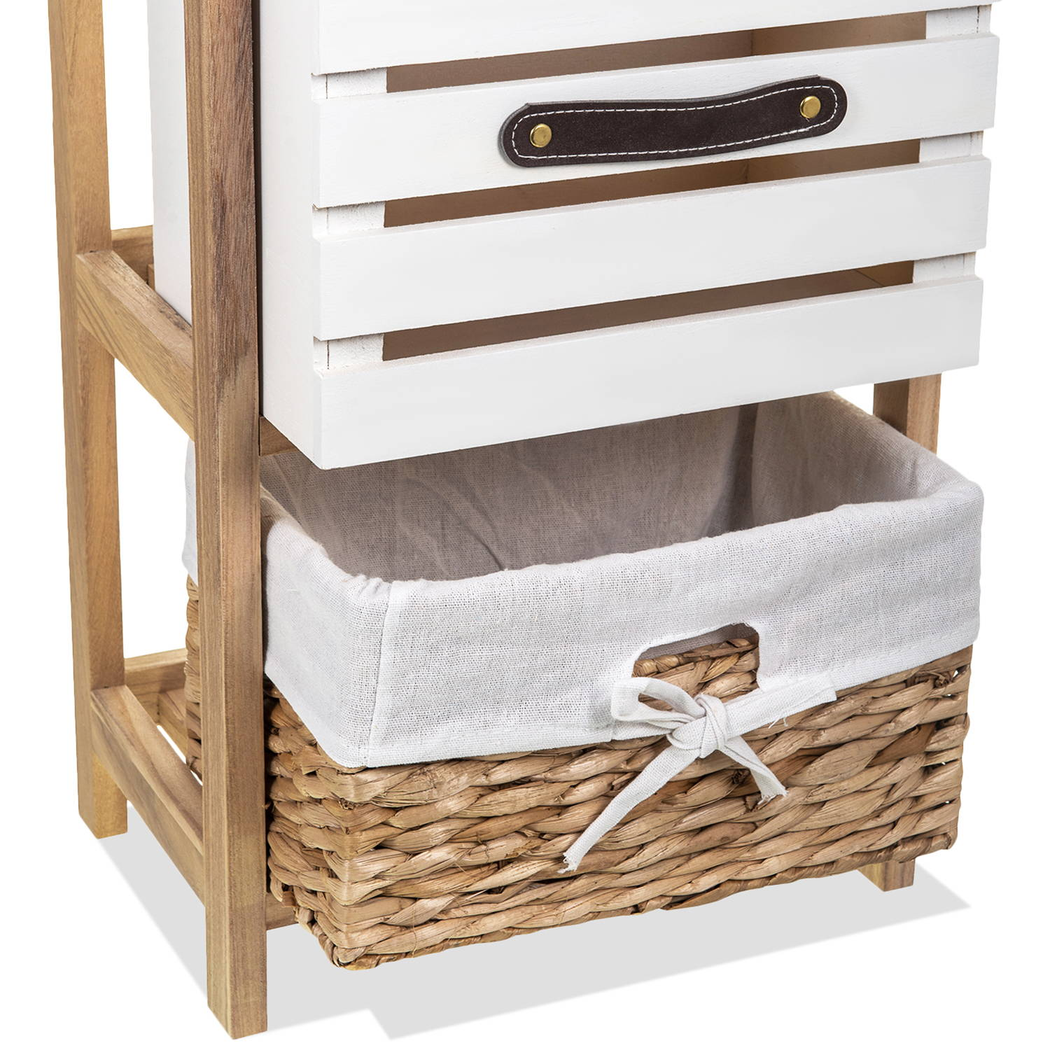 Crate and Storage Basket