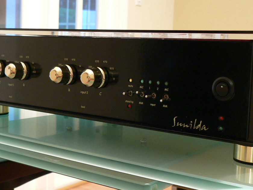 Audiovalve  SUNILDA One month old - REDUCED