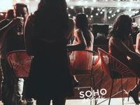 SOHO SOCIAL image