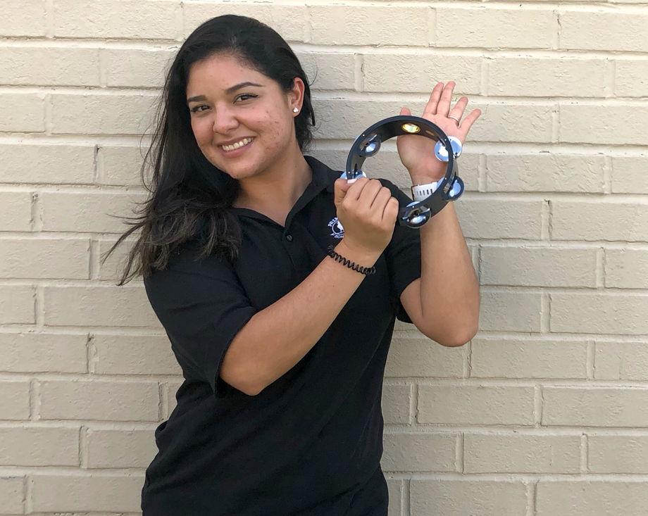 Ms. Teresa Reyes , Teacher Support