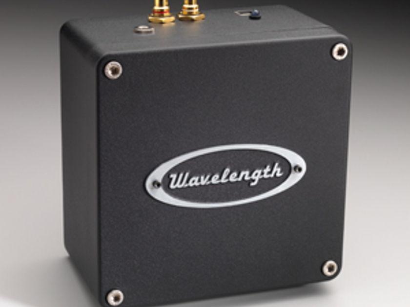 Wavelength Audio Brick V1 DAC