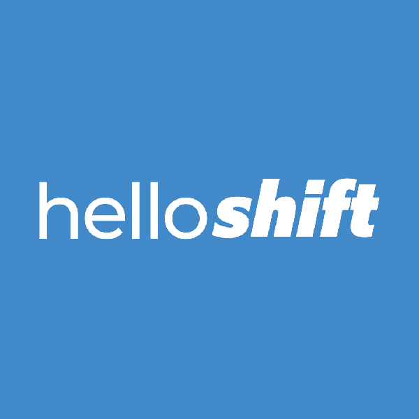 HelloShift (Guest Engagement)