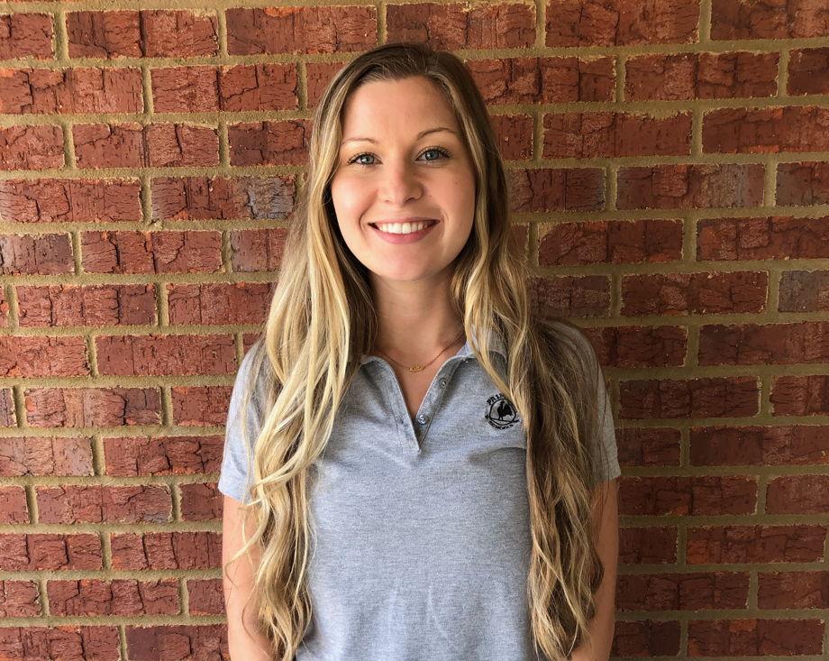 Ms. Kylie Plummer , Assistant Pre-Kindergarten 1 Teacher