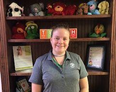 Ms. Desiree Edwards , Preschool Teacher
