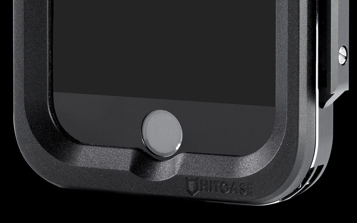 fully responsive touch id and face id