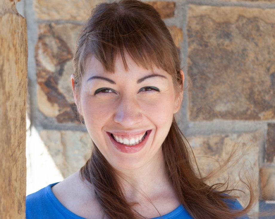 Ms. Petersen , Pre-Kindergarten 2 Teacher