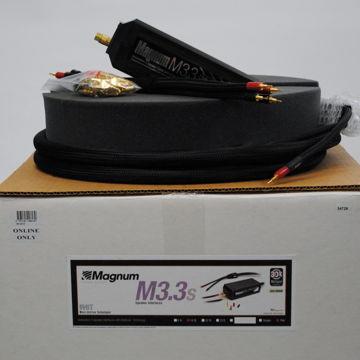 MAGNUM M3.3 SPEAKER CABLES