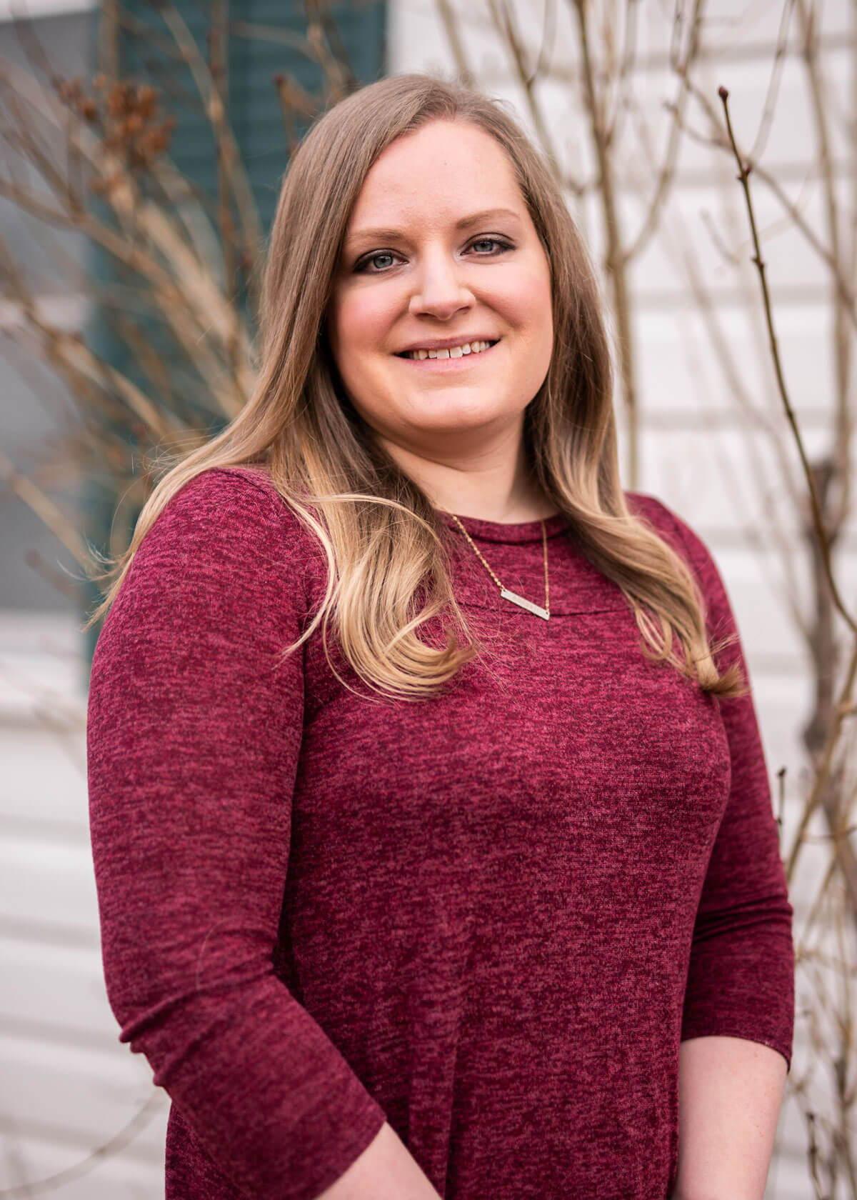 Dr. Jessica Curti Reno