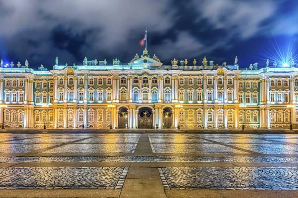 Экскурсии в Санкт-Петербурге – ТОП 20 2019
