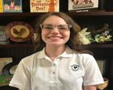 Ms. Jessica Norton , Preschool 1 Assistant Teacher