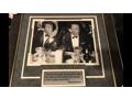 Frank Sinatra / Dean Martin Photo