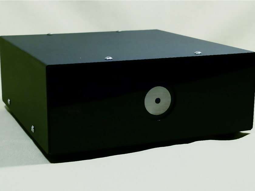 Blue Circle Audio FLT iaB (Fon Lo Thingee in a box) Phonostage