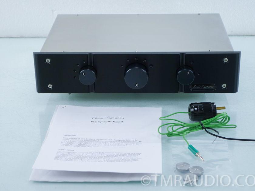 Sonic Euphoria  PLC Passive Preamplifier (9833)