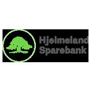 Hjelmeland Sparebank technologies stack