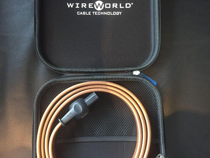 Wireworld  Eclipse 7 Power Cord 2M