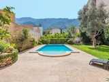 House in Sóller for sale with beautiful garden and pool