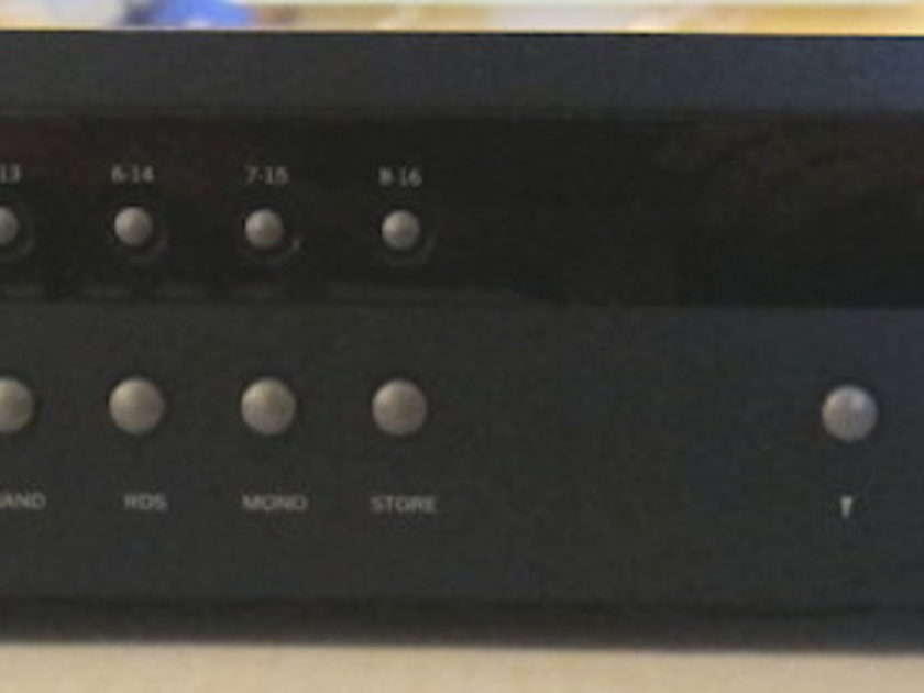 Arcam T61 AM/FM Tuner