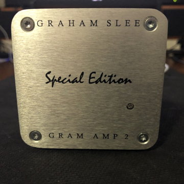 Amp 2 SE