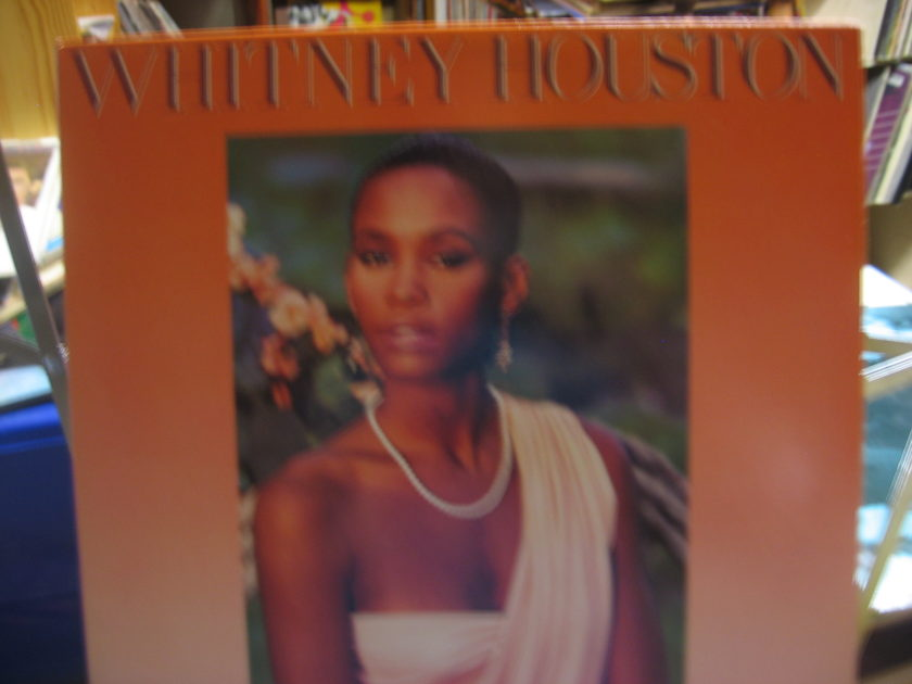 WHITNEY HOUSTON - SAME