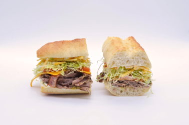 Big Star Sandwich The Number 04