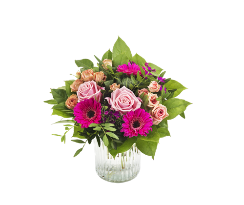 Romantic bouquet image