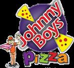 Logo - Johnny Boys Pizza Keysborough