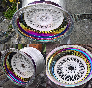 bmw style 7 wheels
