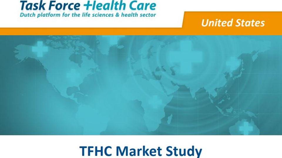 TFHC Market Study - Texas