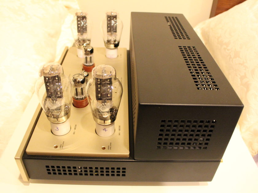 Canary Audio M90 300B Power Amplifier. American Made Triode. EXCEPTIONAL