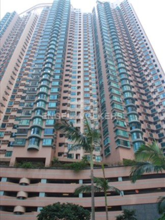 Hong Kong - Hillsborough Court for sale