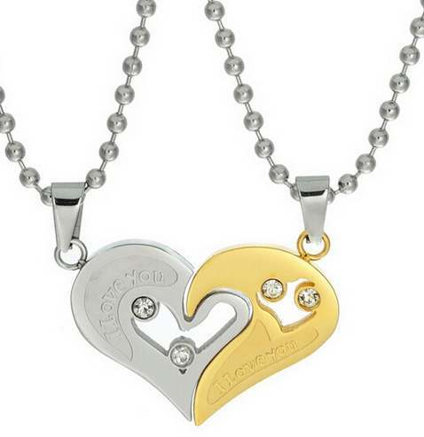 Love Jewelry Collection