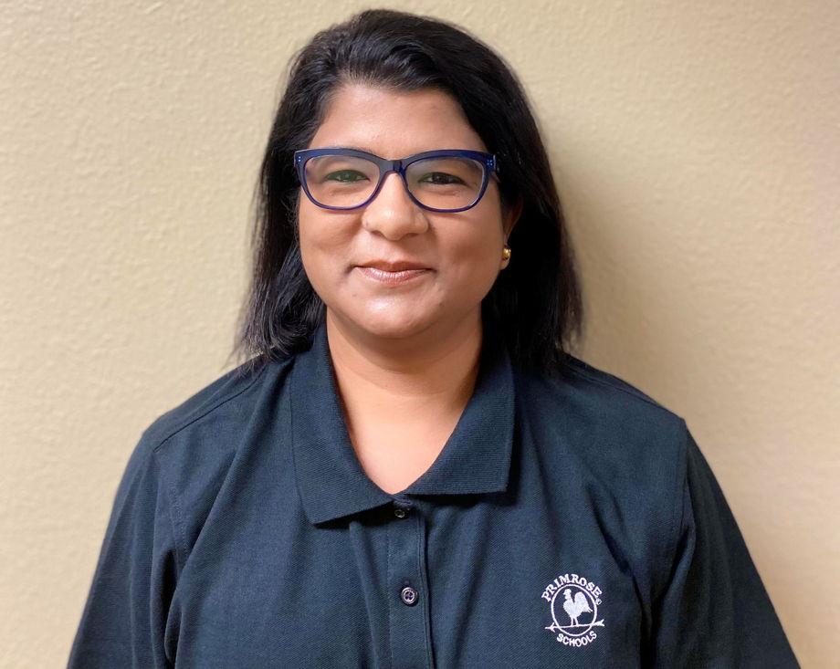 Ms. Puja Singh , Explorer Program Teacher/Building Support